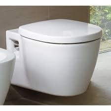 Vas WC suspendat Ideal Standard Connect, 36 x 54 cm