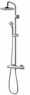 Sistem de dus Ideal Standard IdealRain S3,Ceratherm 100