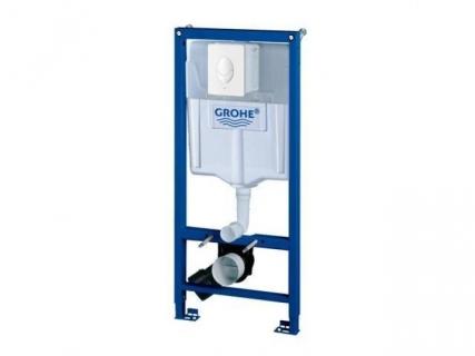 Sistem instalare WC cu rezervor Grohe Rapid SL 1130 mm PR de la Grohe