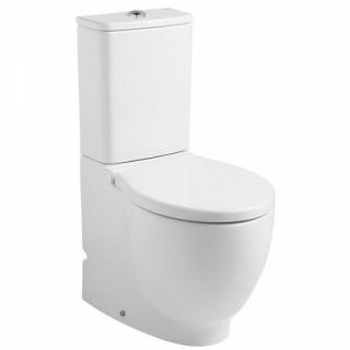 Vas WC monobloc Gala Klea cu sistem de prindere