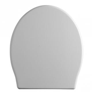 Capac WC Gala Klea cu sistem de prindere