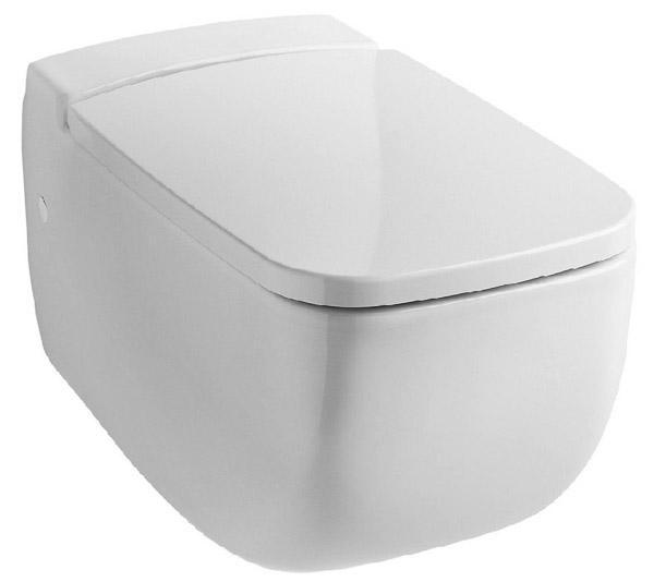 Vas WC Suspendat Gala Eos 54x34 cm