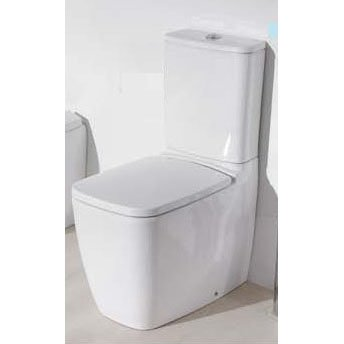 Vas wc gala eos vase wc obiecte sanitare for Inodoro roca eos