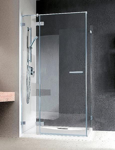 Usa cabina dus batanta Radaway Euphoria KDJ 110x200 cm