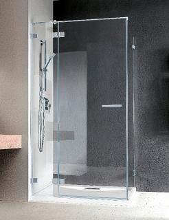 Usa cabina dus batanta Radaway Euphoria KDJ 90x200 cm deschidere stanga
