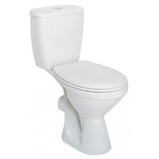 Set PROMO vas WC monobloc Kolo Idol,63x36 cm,cu rezervor si capac
