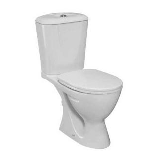 Set PROMO vas wc Ideal Standard Ecco, cu rezervor si capac inchidere lenta