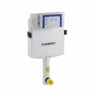 Rezervor incastrat 12 cm grosime Geberit Sigma UP320 pentru WC pe pardoseala
