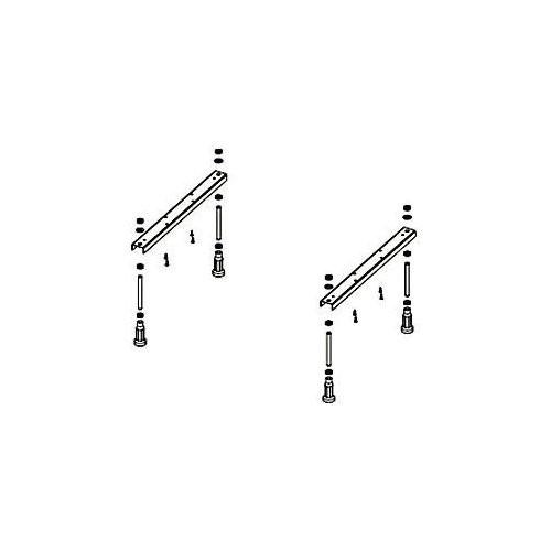 Picioare de sustinere cada Ideal Standard Vidima