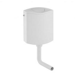 Rezervor WC aparent cu montaj la semi-inaltime Geberit AP116