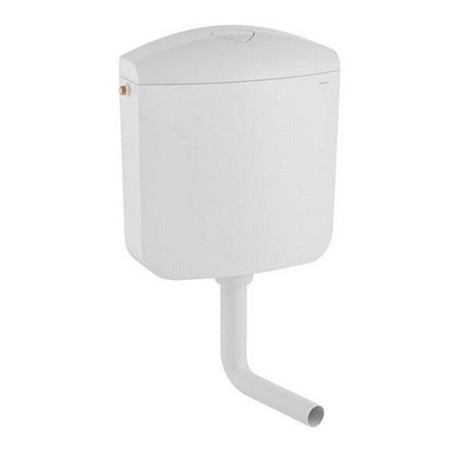Rezervor WC aparent cu montaj la semi-inaltime,Geberit Montana Duo TM AP117