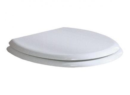Capac WC inchidere normala, Rak Ceramics Karla