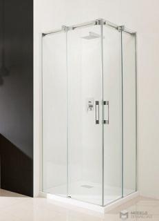 Usa cabina dus Radaway Espera KDD 90X200 cm, sticla transparenta