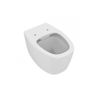 Vas WC suspendat, Ideal Standard Tesi Rimless 54x37 cm