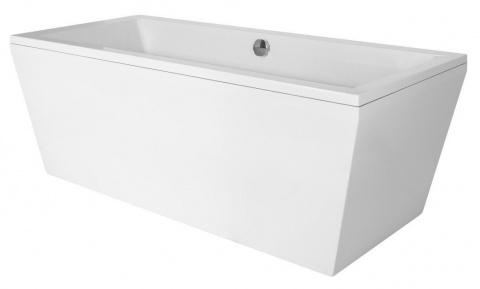 Cada rectangulara de mijloc Besco Vera 170x75 cm