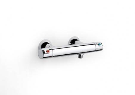 Baterie dus dubla-comanda Roca Victoria T-500 termostatata