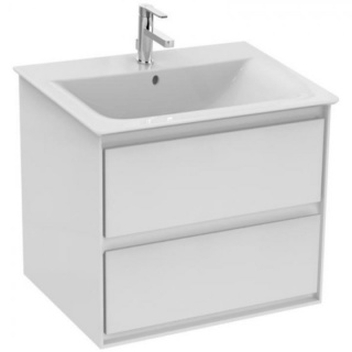 Dulap baza Ideal Standard Connect Air 60 x 44 cm, alb de la Ideal Standard