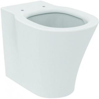 Vas WC Ideal Standard Connect Air AquaBlade pentru rezervor ingropat
