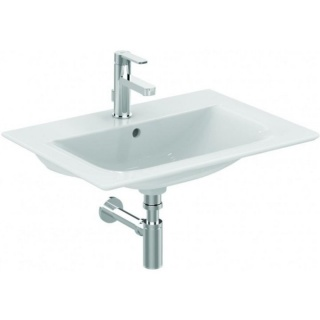 Lavoar Ideal Standard Connect Air Vanity 64 x 46 cm, montare pe mobilier de la Ideal Standard