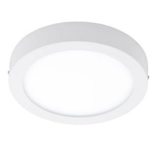 Plafoniera cu LED Eglo Fueva 1 rotunda 18W