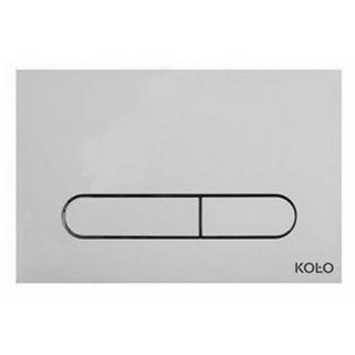 Clapeta dubla actionare Kolo Smart pentru cadru Slim 2