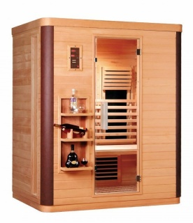 Saune si minipiscine