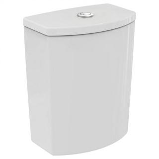Rezervor ceramica Ideal Standard Connect Air Arc cu montaj pe vas WC