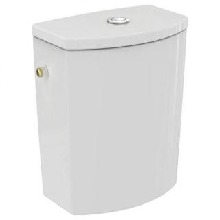 Rezervor ceramica Ideal Standard Connect Air Arc cu alimentare laterala
