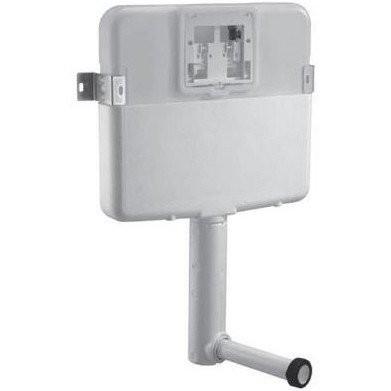 Rezervor incastrat Ideal Standard Connect pentru vas wc pe pardoseala