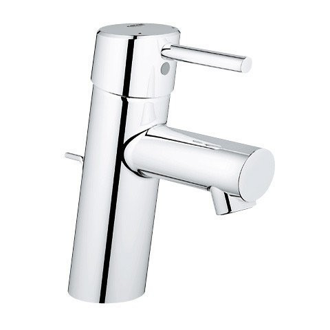Baterie lavoar Grohe Concetto, ventil pop-up