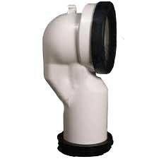 Cot scurgere Wc 90 grade Gala pentru vas wc lipit de perete