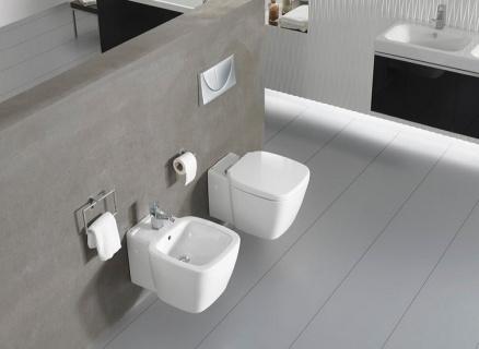 Capac WC Gala Universal cu inchidere normala