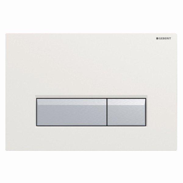 clapeta de actionare wc geberit sigma40 cu unitate de eliminare a mirosurilor clapete. Black Bedroom Furniture Sets. Home Design Ideas
