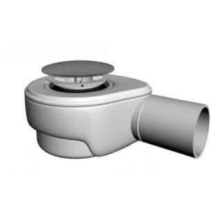 Sifon pentru cadite dus Aquaform, Ø50 mm