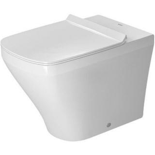 Vas WC Duravit Durastyle pentru rezervor ingropat