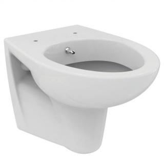 Vas WC suspendat cu functie de bideu Ideal Standard Eurovit Ecco 36x52 cm