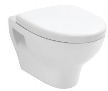 Vas WC suspendat Gala Street, 41x53 cm