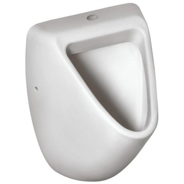 Urinal Ideal Standard Eurovit 56x36 cm cu alimentare superioara