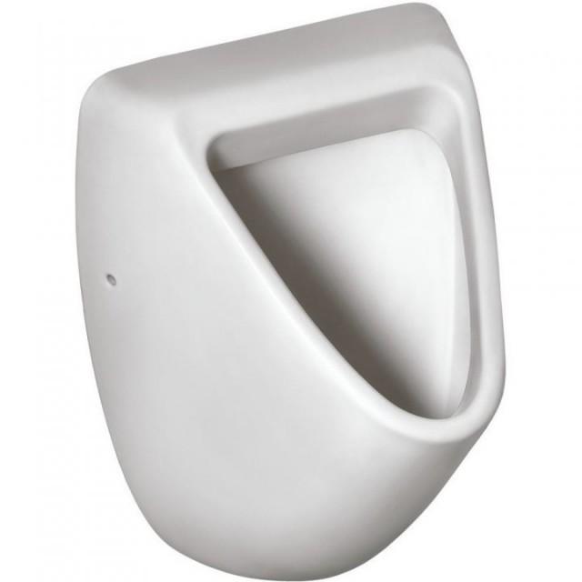 Urinal Ideal Standard Eurovit 56x36 cm cu alimentare din spate