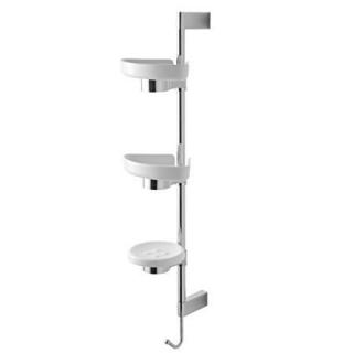 Bara cu etajere Ideal Standard Connect