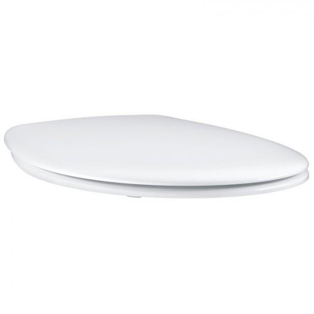 Capac wc Grohe Bau Ceramic 46x36 cm
