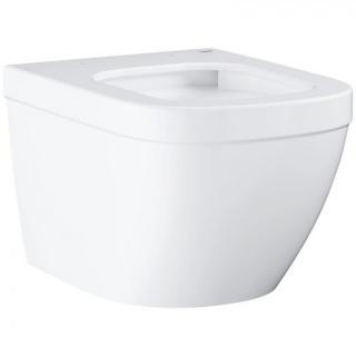 Vas wc Grohe Euro Ceramic cu tratament PureGuard 37x49 cm