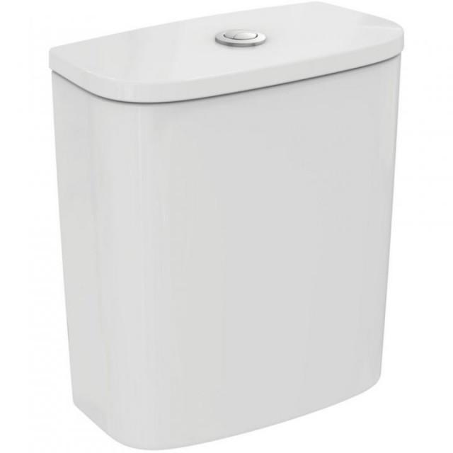 Rezervor wc Ideal Standard Esedra 3/6 l cu alimentare inferioara