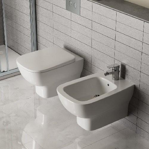 Capac wc Ideal Standard Esedra 44x36 cm