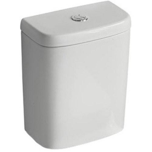Rezervor wc Ideal Standard Tempo 2.5/4.5 l cu alimentare inferioara