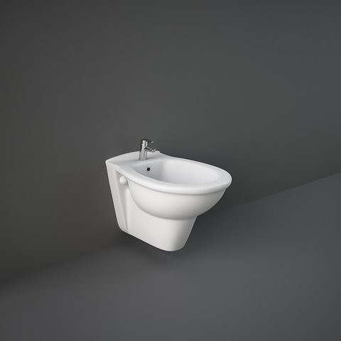 Bideu Rak Ceramics Karla suspendat 57 x 36,5 cm