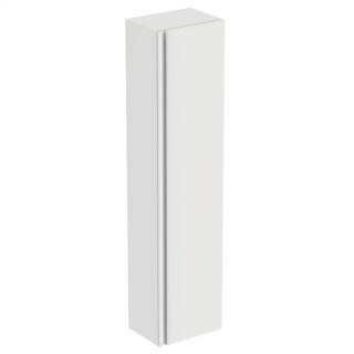 Dulap suspendat Ideal Standard Tesi 40 x 30 x 170 cm, alb lucios