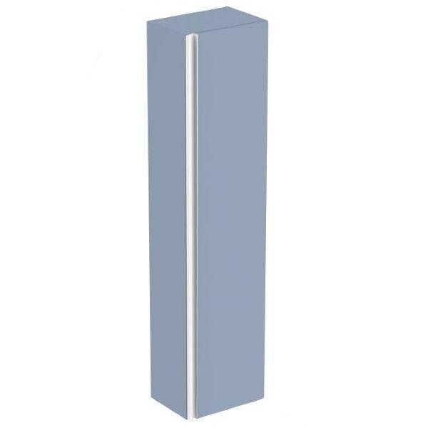 Dulap suspendat Ideal Standard Tesi 40 x 30 x 170 cm, albastru deschis