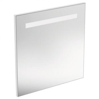 Oglinda Ideal Standard cu lumina mediana LED 29.3W, 70 x 70 cm imagine