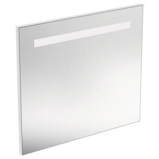 Oglinda Ideal Standard cu lumina mediana LED 31.3W, 80 x 70 cm imagine